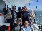 Miss Oregon Inlet Head Boat Fishing, Taco Tuesday