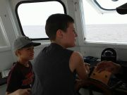 Miss Oregon Inlet Head Boat Fishing, Friday Fishin'
