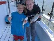 Miss Oregon Inlet Head Boat Fishing, The Fish Are Here!