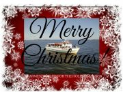 Miss Oregon Inlet Head Boat Fishing, Merry Christmas From Our Crew To Yours