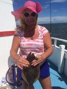 Miss Oregon Inlet Headboat photo